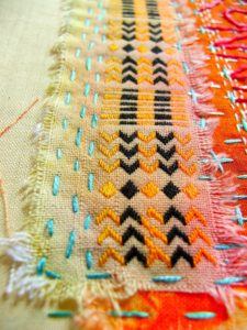 Kantha Quilt Patterns