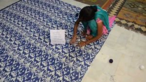 Make Kantha Quilt