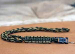 Make Paracord Lanyard