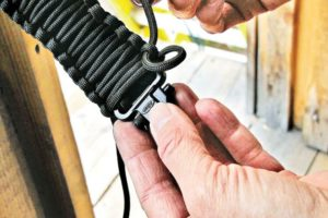 Make Paracord Rifle Sling