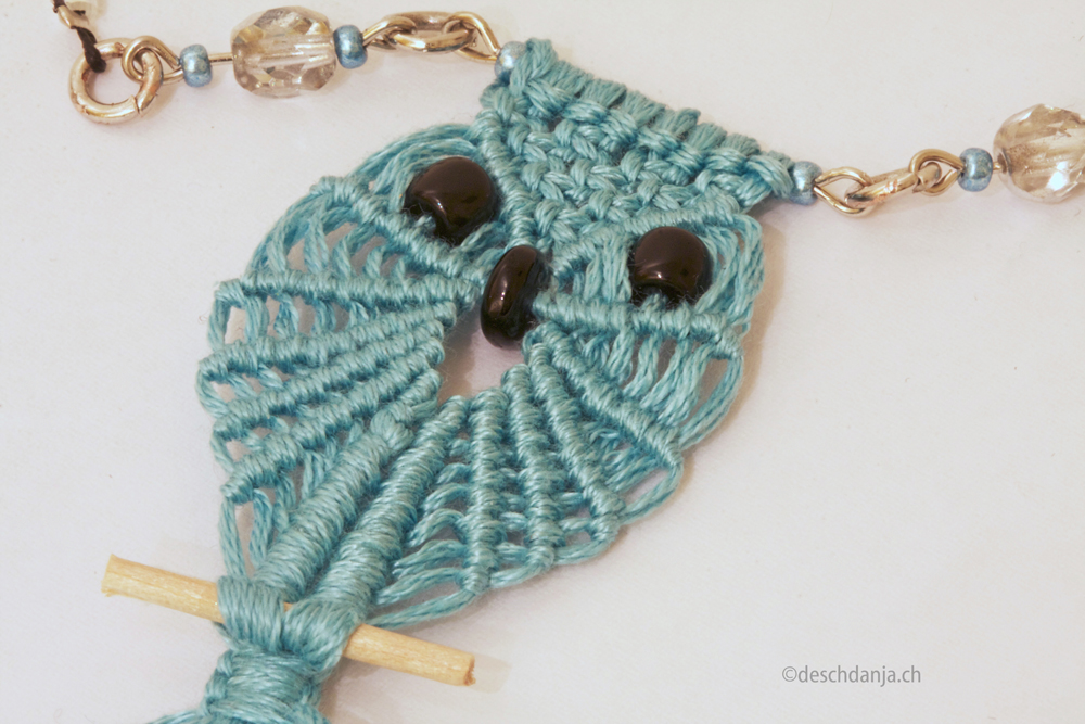 16 Easy Diy Macrame Owl Patterns Amp Tutorials
