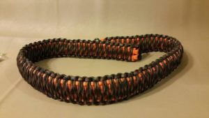 Paracord Rifle Sling Image