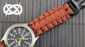 Paracord Wach Band Tutorials