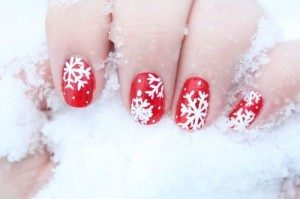 Pictures of Snowflake Pictures of Snowflake Nail Art Nail Art