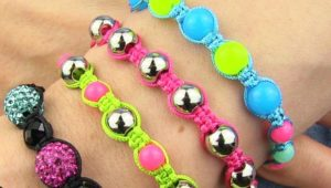 Shamballa Bracelet Patterns