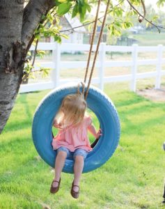 Best Tire Swing