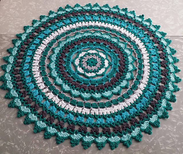 37 Diy Crochet Doily Patterns How To Crochet Doilies Tutorials
