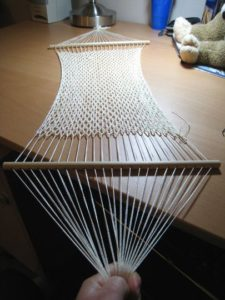 Crochet Hammock Patterns