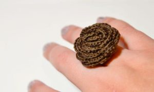 Crochet Ring Image