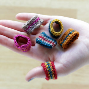 Crochet Ring Patterns