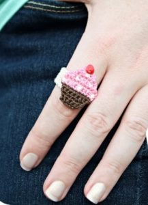 Crochet Ring Tutorial