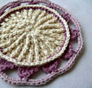 Crochet Treble Stitch