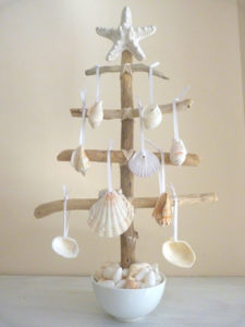 Driftwood Christmas Tree Ideas