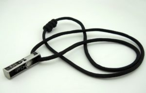 Easy Paracord Necklace