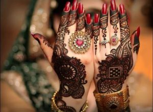 Gorgeous Bridal Mehndi Designs