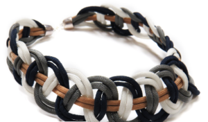 How to Make Paracord Necklace
