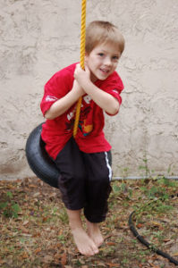 Images of Tire Swing