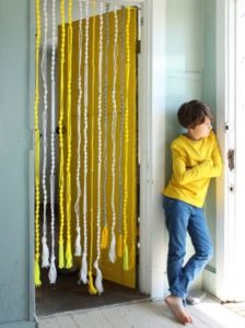 Macrame Curtain Patterns