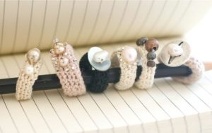 Make Crochet Rings