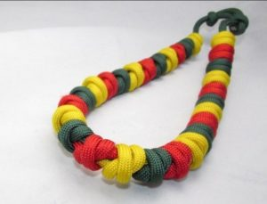 Make Paracord Necklace