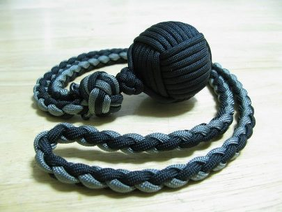 Monkey Fist Paracord