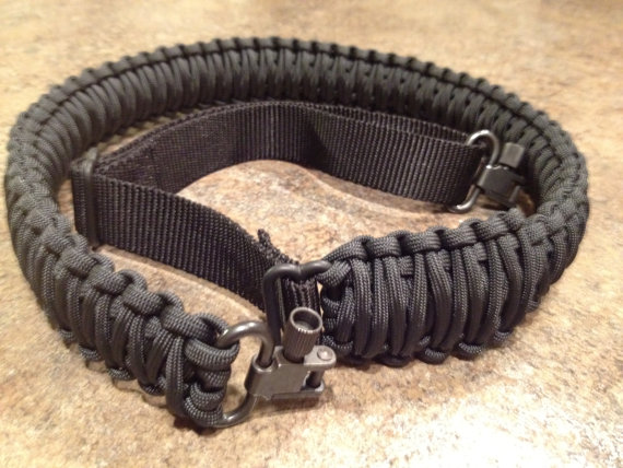 5 Easy Diy Paracord Gun Sling Patterns Instructions