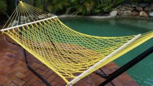 Paracord Hammock Patterns