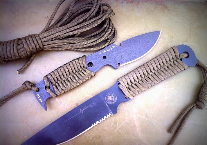how to create some knife protector