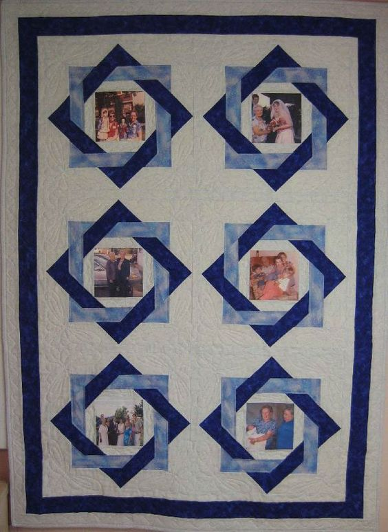 33 Amazing Photo Quilt Patterns Amp Ideas