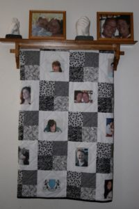 Photo Quilt Ideas
