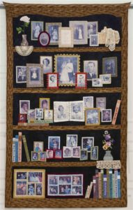 Photo Quilt Wall Hanging