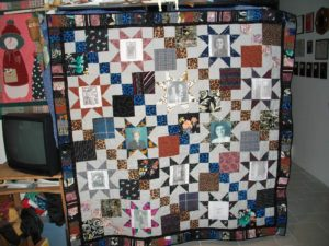 Photo Quilts Pattern