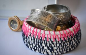 How to Make Rope Basket