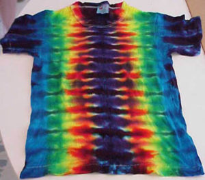 Images of Tie Dye Shirt