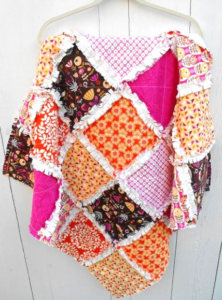 Rag Quilts Patterns