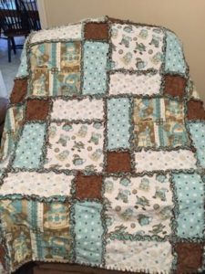 Rag Quilts Picture