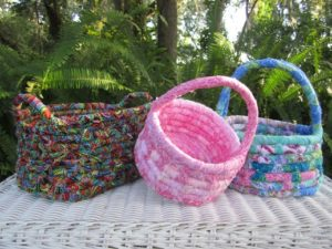 Rags Rope Basket