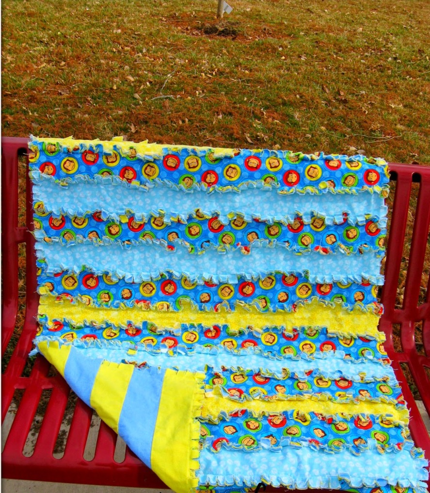 How To Make Rag Quilt Patterns 44 Free Tutorials With