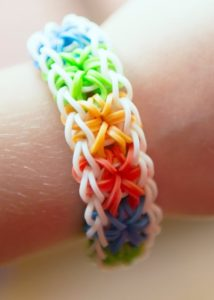 How to Make Starburst Bracelet