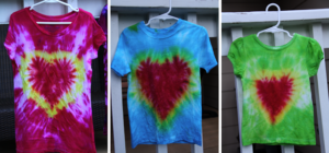 Tie DYe Shirt Images