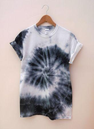 65 diy tie dye shirts patterns with instructions for Bleach dye shirt instructions