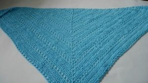 Beginners Crochet Shawl Patterns