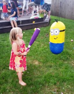 How to Make Minion Piñata