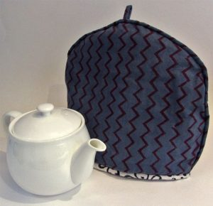 Reversible Tea Cosy