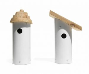 Build PVC Pipe Bird House