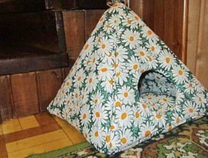 Cat Bed Tents