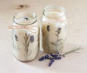 Cool Soy Wax Candles
