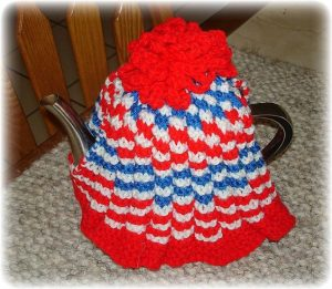 English Tea Cozy