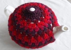 Free Tea Cozy Pattern