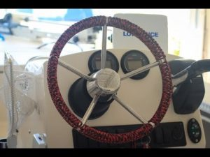 How to Make Paracord Steering Wheel Wrap